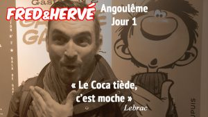 Turbomédia Angoulême Jour 1
