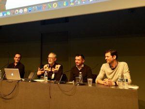 Conférence économie de la BD numérique 3
